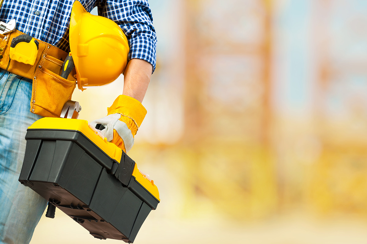 Home Lion Star Building Maintenance